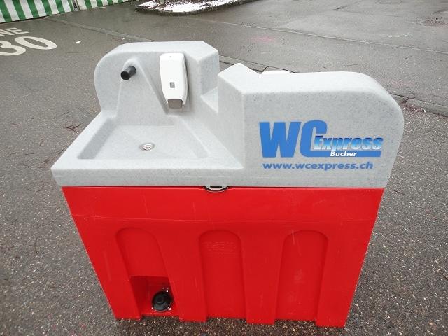 k-Handwaschbecken