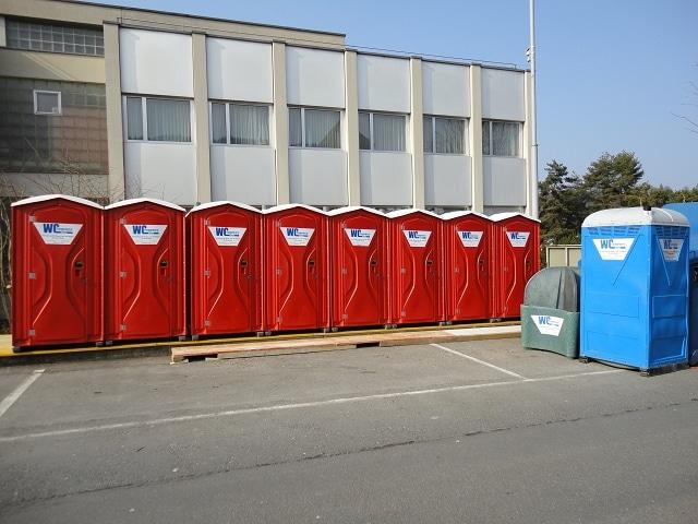 k-WC + Urinal